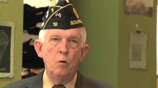 I Am The American Legion: Bob Looby
