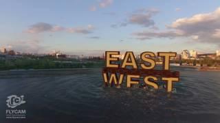 """Презентационный фильм о городе Уфа для конференции по офтальмологии """"East-West 2017"""""""