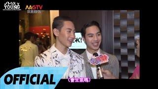 [Vietsub] White Captain interview MGTV:《泰八卦》第22期 Thai Gossip 20141130
