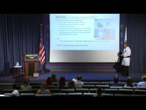 Energy Talks - Improving Federal Processes Using Lean Six Sigma