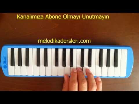 KIRLARA DOĞRU 7.SINIF Melodika