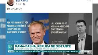 News Edition in Albanian Language - 21 Tetor 2019 - 19:00 - News, Lajme - Vizion Plus