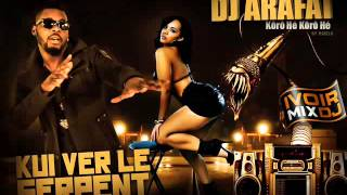 DJ ARAFAT KUI VER LE SERPENT