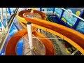 Аквапарк в Виймси Atlantis H2O  ,лучшие советы перед посещением Tallinn Viimsi Spa & Waterpark