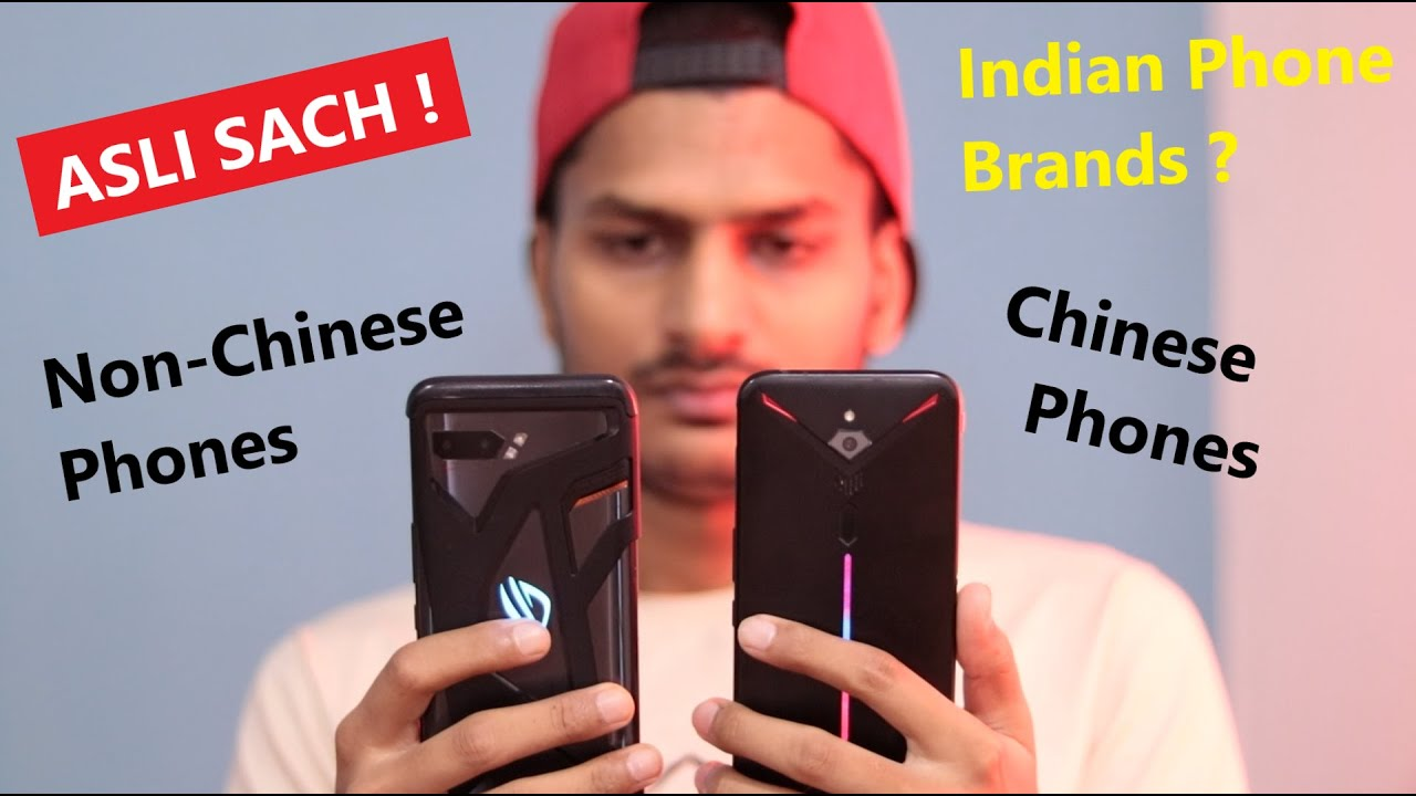 Best Non Chinese Smartphones Brands In