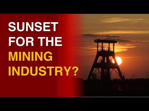 The SA mining industry's UNCERTAIN future   Paul Miller