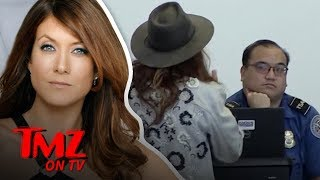 Baixar Kate Walsh Has Melt Down Over Bag She Left Behind on Flight | TMZ TV