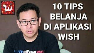 APLIKASI WISH   share pengalaman 10 Tips Belanja  Review action camera nobrand screenshot 4
