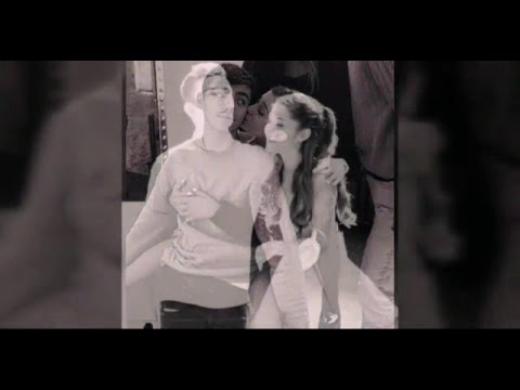 Over and Over Again - Nathan Sykes ft. Ariana Grande (Nariana Tribute)
