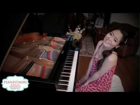 Justin Bieber - One Love | Piano Cover by Pianistmiri 이미리