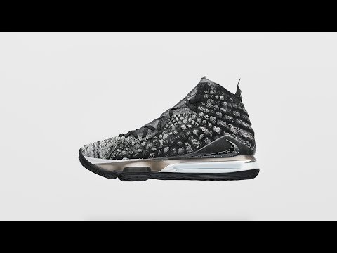 Nike | Introducing the LeBron 17