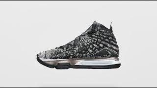 Introducing the LeBron 17 | Nike