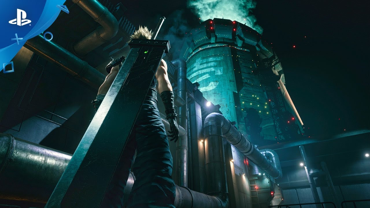 small resolution of final fantasy 7 remake release date update xbox one launch leak shock episodic news