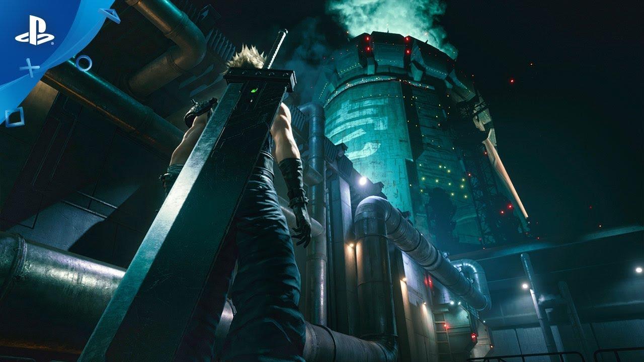 medium resolution of final fantasy 7 remake release date update xbox one launch leak shock episodic news