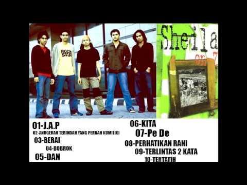 SHEILA ON7- FULL ALBUM 1 (1999)