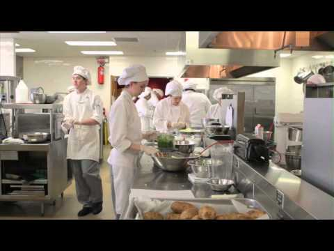 Step Inside Tarrant County College - Southeast Campus