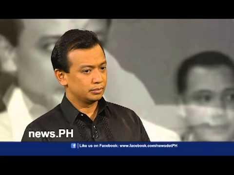 News.PH Episode 09 - Sen. Antonio Trillanes IV