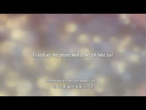 Epik High Ft. Taru- 1분 1초 (1 Minute, 1 Second) Lyrics [Eng. | Rom. | Han.]