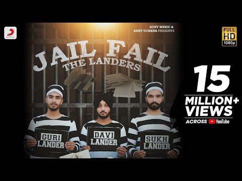 The Landers - Jail Fail   Mr V Grooves   Latest Punjabi Song 2016