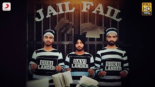 The Landers - Jail Fail | Mr V Grooves | Latest Punjabi Song 2016