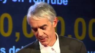 From Socrates to MOOCs: Martin Vetterli at TEDxHelvetia