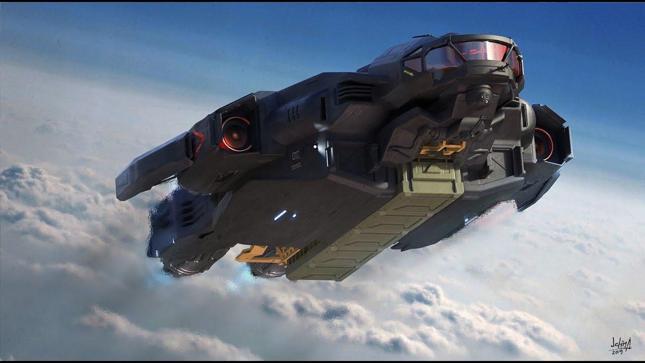 당신이 알아야 할 10가지 미래형 군용 항공기