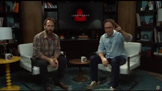 The Trailer, Sklar Brothers Exclusive, Unfriended – Regal Cinemas 2015 [HD]
