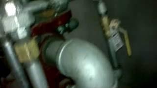 видео 46) Методы и средства пожаротушения. Огнегасящие средства, их свойства и условия применения.