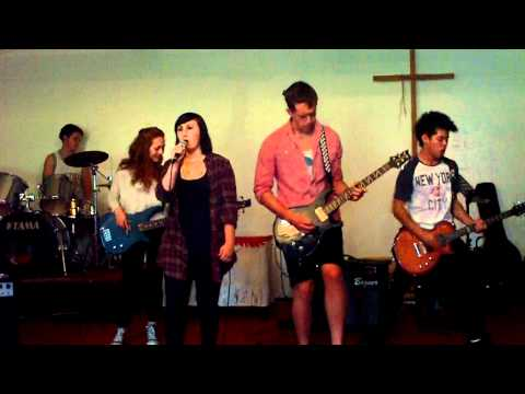 Monster-Paramore cover by Phaze