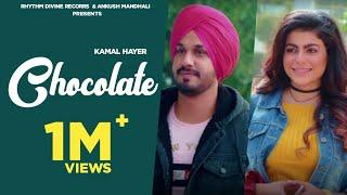 Chocolate (Kamal Hayer) Mp3 Song Download