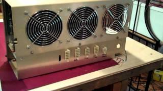 PDP11/73 - Voltage checks and kleptomania