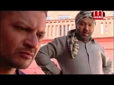 Nikka zaildar  punjabi Full Movie HD new