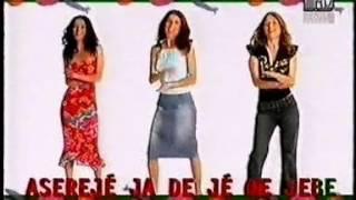 Las Ketchup Asereje Ketchup Song Original Subtitles Espana.mp3