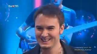 Mustafa Ceceli Fuat Güner'le Müziksiz Olmaz Programı (Part - 2)  (17.11.2012)