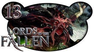 Lords of the Fallen #13 - Fiese Bestien (Let