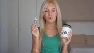 Кокосовое масло для волос - новый метод!(Кокосовое масло для волос - новый метод! - https://www.youtube.com/edit?video_id=lkyr3bGn5uI https://www.instagram.com/iryna_blondi/ ..., 2016-09-19T07:36:55.000Z)