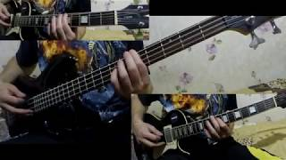 Draconian - Wall of Sighs (Instrumental cover)