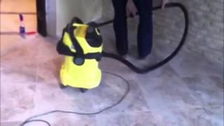 Чистый ДОМ  Видеоурок 2  Уборка после ремонта  Мытьё пола после ремонта