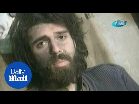 'American Taliban' John Walker Lindh Due To Be Released From Prison
