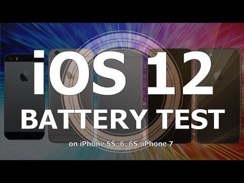 Ios 11.4 1 akku