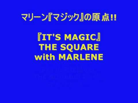Miki Matsubara Lady Bounce