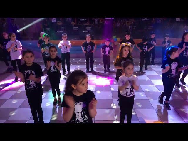 Merzifon Belediyesi 23 Nisan Çocuk Şenliği