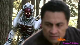 Power Rangers Super Samurai - The Great Duel - Deker vs Jayden 3