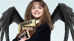 Hermione singing Don't Call Me Angel / Ariana Grande, Miley Cyrus, Lana Del Rey (Charlie's Angels)