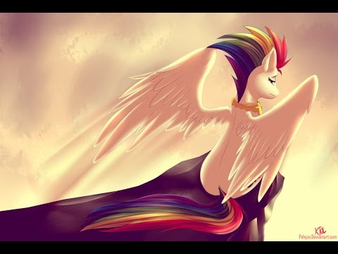 Especial 50 Suscriptores - Super Rainbow Dash Tribute - MLP