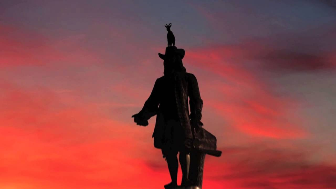 Image result for william penn statue
