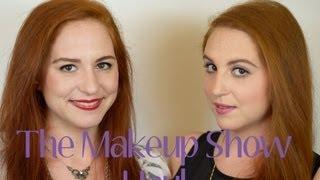 Makeup Show Haul Thumbnail