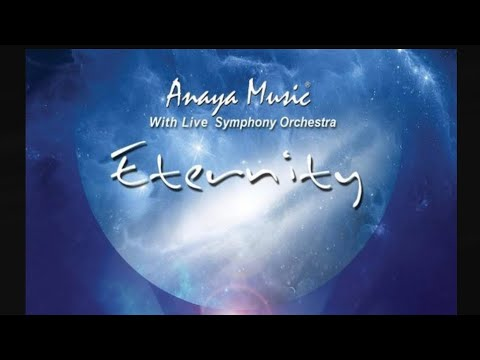 AnayaMusic- Cd Eternity (Full Album)