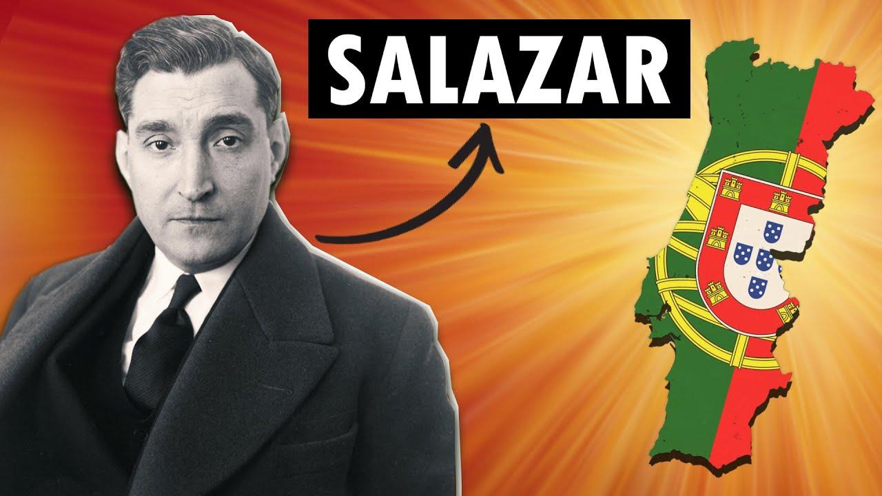 Download SALAZAR: il dittatore portoghese dimenticato dalla Storia