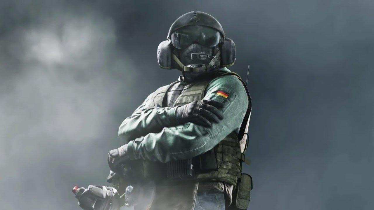 Roulette operatori rainbow six siege
